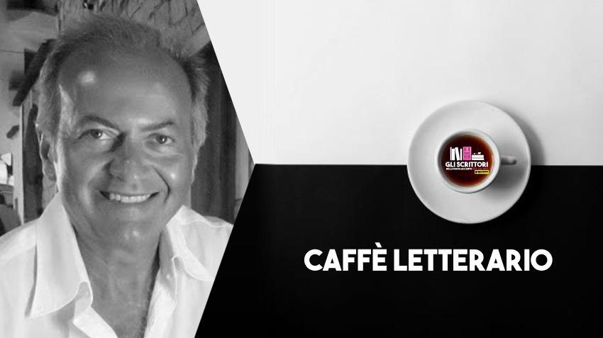 Scrittori: intervista ad Antonio Capolongo