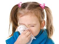 Gejala Sinusitis yang Bisa Terjadi pada Anak-Anak