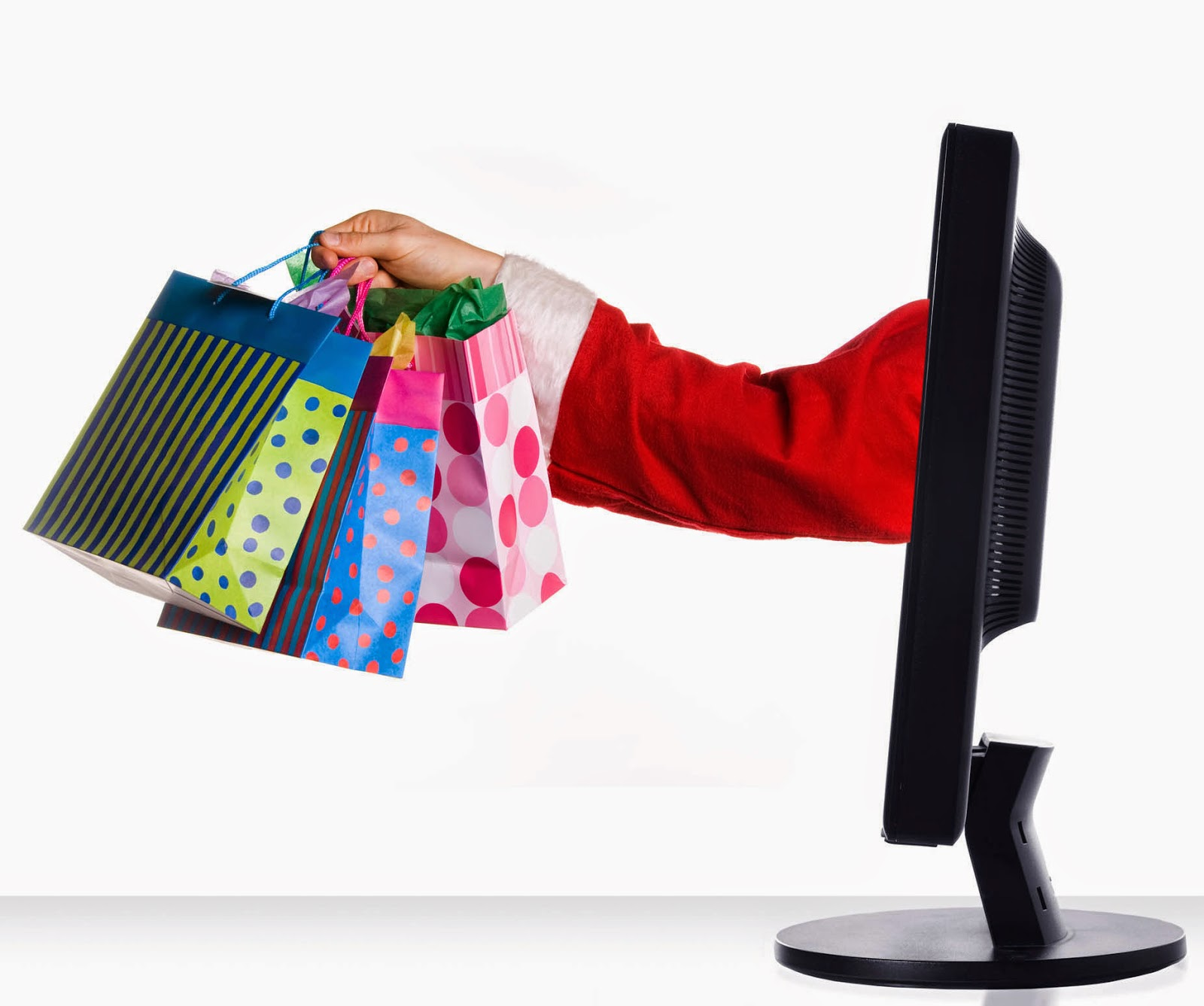 Early Trends from Online Shopping During Holiday Season 1