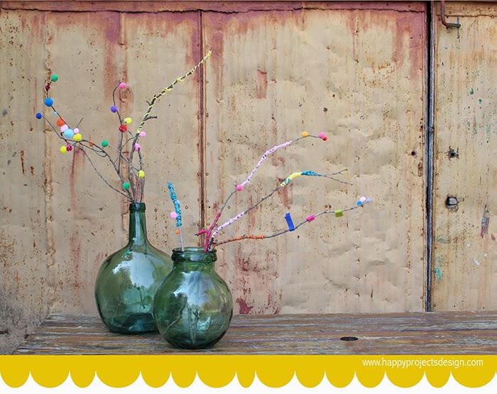 Creactividad: planto mi jardín