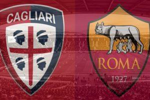 مشاهدة مباراة روما وكالياري بث مباشر