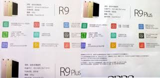 OPPO R9 Plus Official USB Driver Download Here,