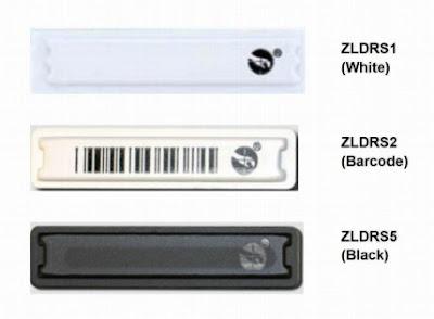 ZLDRS1,ZLAPXS1,ZLDRS2,ZLAPXS2,ZLDRS5,防盜標籤