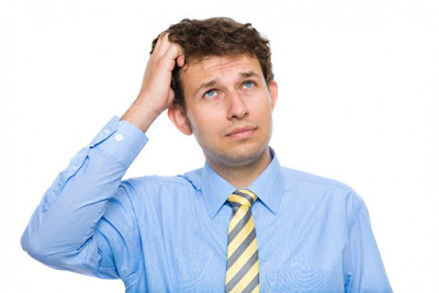 Lý do tóc bạc sớm ở nam giới ?