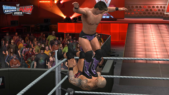 Smackdown Full Game Free Download For Pc
