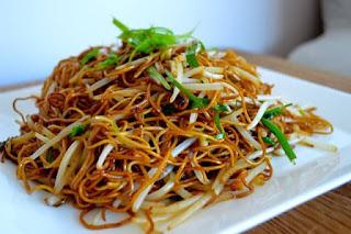 Noodles khana sehat  ke  liye accha ya bura