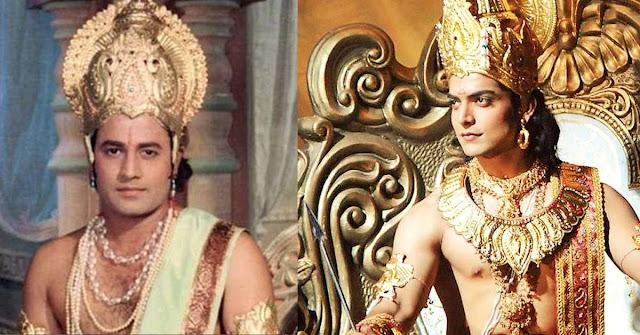 इन 6 सितारों ने छोटे परदे पर 'भगवान राम' का किरदार निभाकर पायी बड़ी कामयाबी