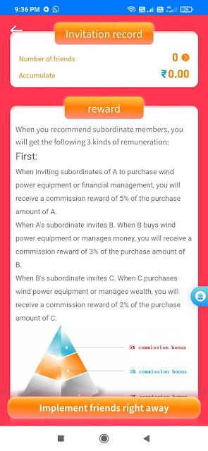 Vestas Wind App Review - Vestas Wind App Real ya Fake in Hindi