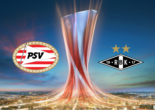 PSV vs Rosenborg -Highlights 12 December 2019