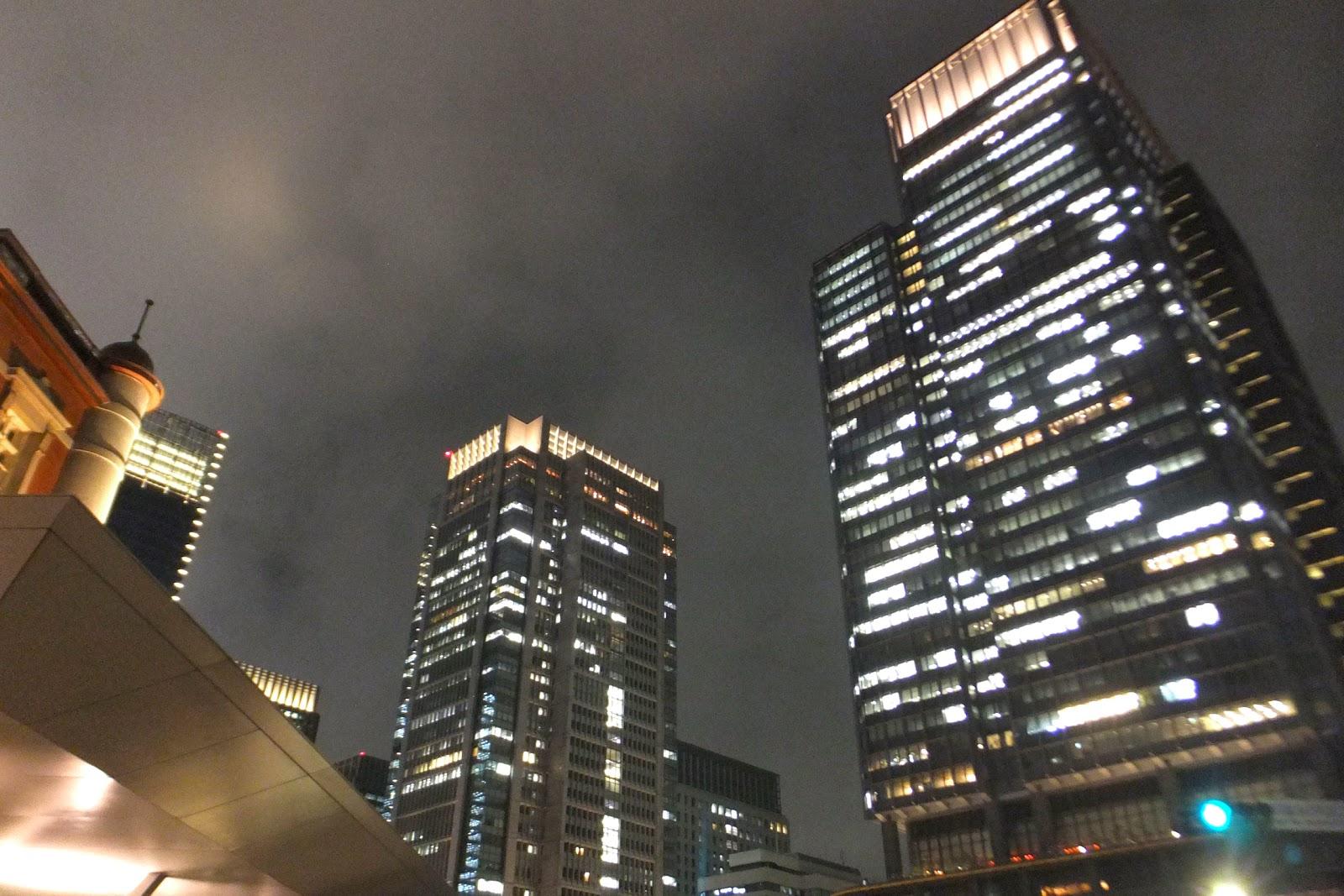 tokyo-station-marunouchi