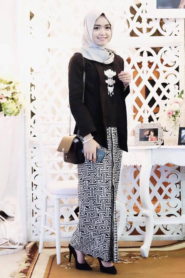 tutorial hijab lebaran remaja style hijab lebaran remaja