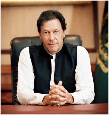 Pak PM Imran