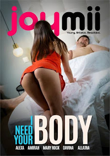 I Need Your Body – JoyMii