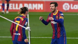 موقع يلا شوت   الأن مشاهدة مباراة برشلونة وفرينكفاروزي بث مباشر بتاريخ 2-12-2020 في  دوري أبطال أوروبا بدون اي تقطيع