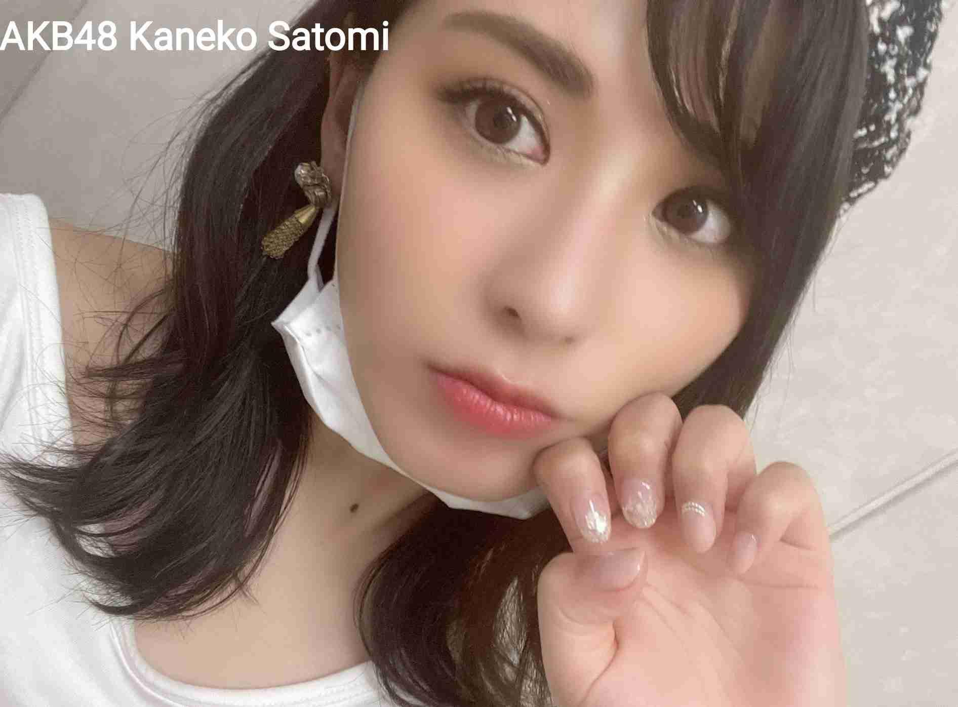 kaneko satomi akb48