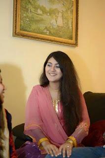 Shaina Amin Wikipedia