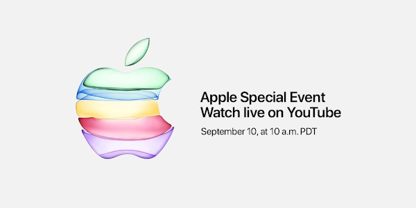 Apple Event - iPhone 11 launch