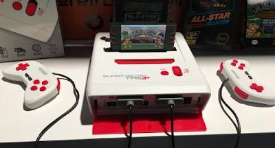 New retro consoles (credit: Gamespot)