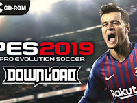 Pro Evolution Soccer 2019 Download PC Game Full Unlocked