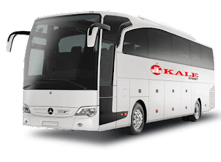 Otobüs Bileti Otobüs Firmaları Kale Seyahat Kale Seyahat Otobüs Bileti