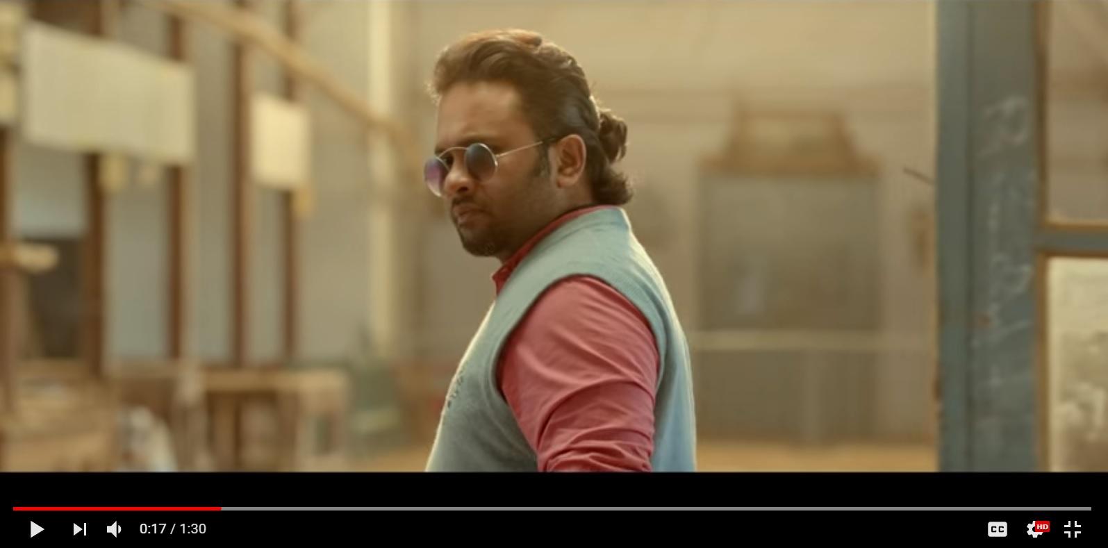 Dakini Malayalam Movie Official Trailer Released ~ FlickScopz