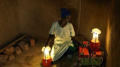 Meet Malawi's solar mamas