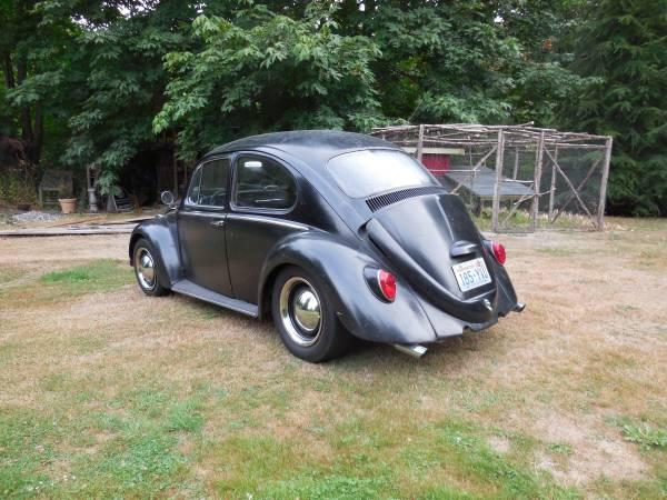 classic volkswagen beetle for sale buy classic volks. Black Bedroom Furniture Sets. Home Design Ideas