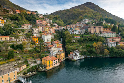 Nesso, Italia, viajes y turismo