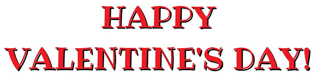 Happy Valentine's Day Banner 2021 ©BionicBasil®