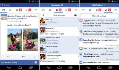 Facebook Lite v1.13.0.122.277 Apk Latest Version (Offline)