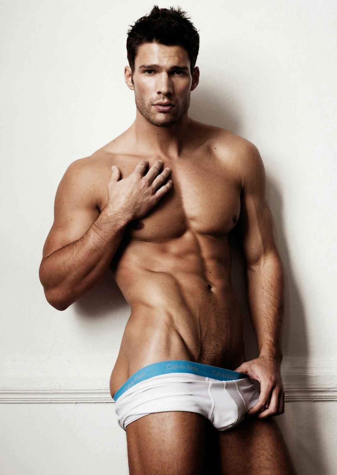 Naked Beautiful Young Men