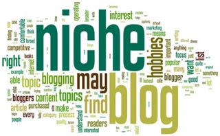 Niche Blog - Cara menentukan yang Benar