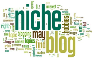 3 Cara Memilih Niche Blog yang Benar