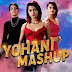 Yohani Mashup Song Lyrics - Yohani Mashup ගීතයේ පද පෙළ