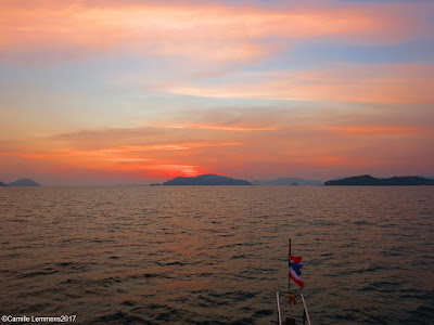 Koh Samui, Thailand weekly weather update; 21st - 26th February, 2017