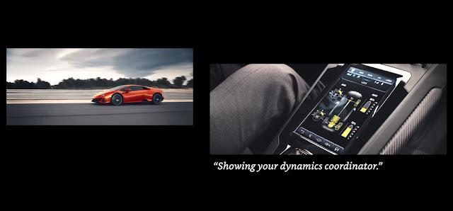 ランボルギーニが「Amazon Alexa」を採用!完全な車内制御を組み込んだ最初の自動車メーカーに。