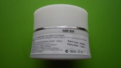 Jafra-Beauty-Dynamics-Malibu-Miracle-Mask