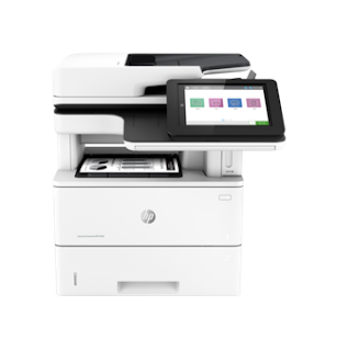 HP LaserJet Enterprise MFP M528f Driver Download