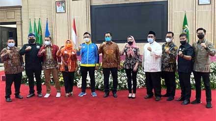 DPD RI kunker ke Banten
