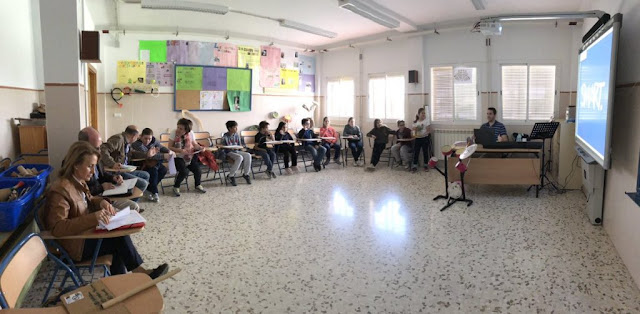 convivencia entre docentes, el diario de la educación, Enseñanza UGT Ceuta, Blog de Enseñanza UGT Ceuta