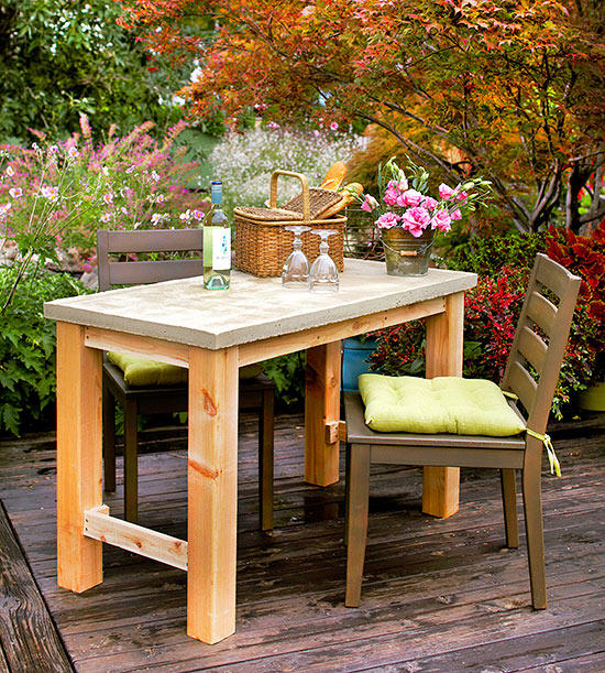13 DIY Cottage Patio Decorating Tips