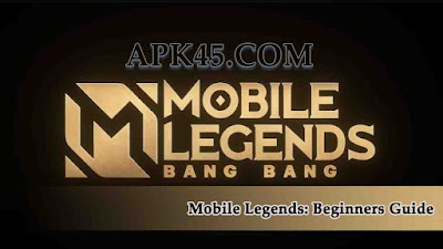 Mobile Legends Beginners Guide, Mobile Legends