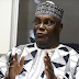 JUST IN: 60 Presidential Candidates Fault PDP, Atiku