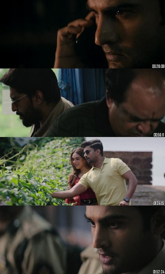 V (2020) UNCUT HDRip 720p 480p Dual Audio Hindi Full Movie Download