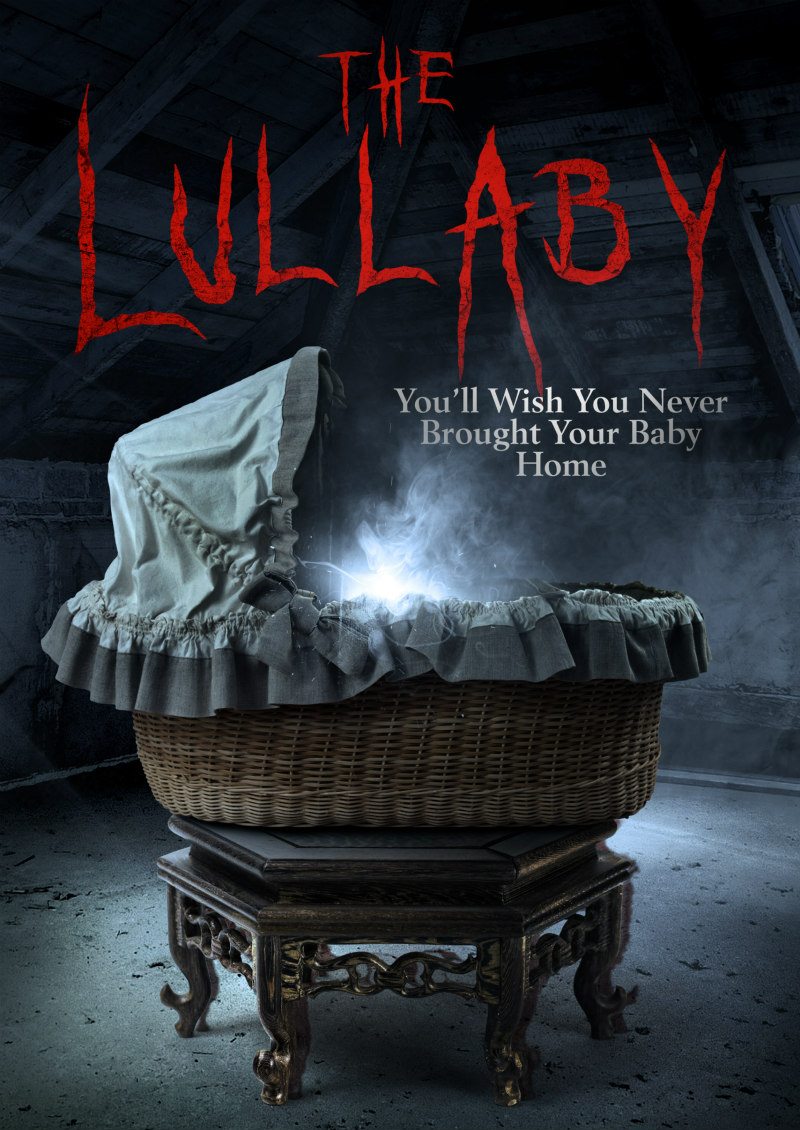 the lullaby film poster