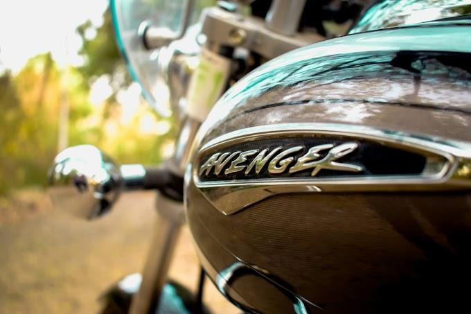 Bajaj Avenger 220 cruise-The best affordable cruiser bike