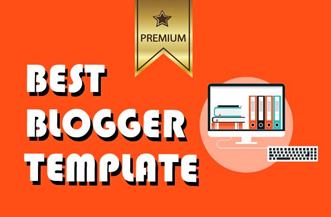 30 free download blogger templates 2018 premium and responsive design
