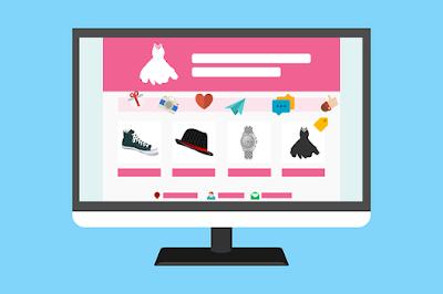 Website Toko Online