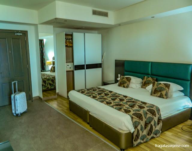 Hotel Seafront Tower Suites, Sliema, Malta