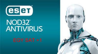ESET NOD32 Antivirus بالتفعيل ورابط مباشر